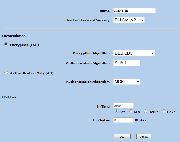 Static Site to Site VPN in Juniper SRX and SSG