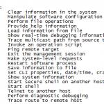 Junos CLI Basics
