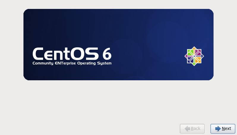 Installing CentOS 6.4 Step by Step