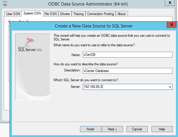 SQL Info