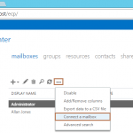 Delete Mailbox Without Deleting User Account in Exchange 2013