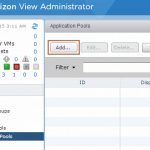 Deploy RDS Hosted Application in VMware Horizon 6