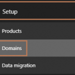 Add Domain Name in Office 365