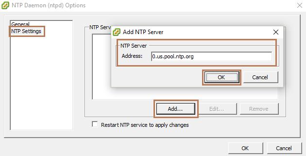 NTP Server