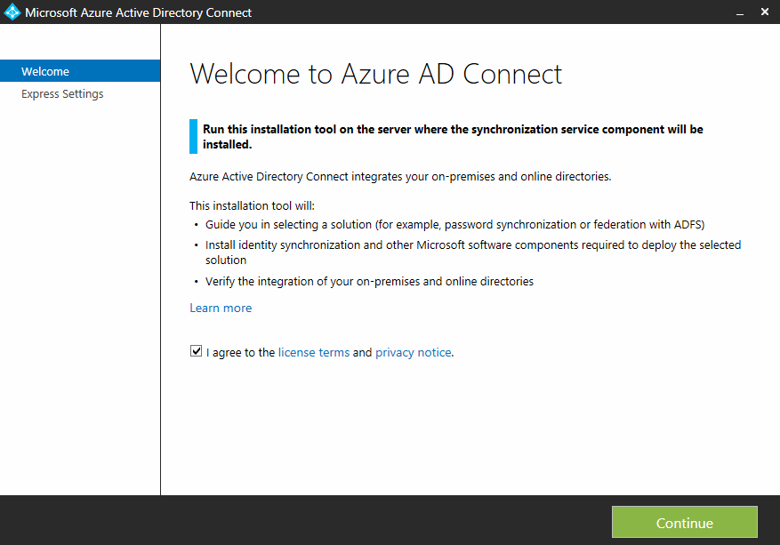 Welcome to Azure