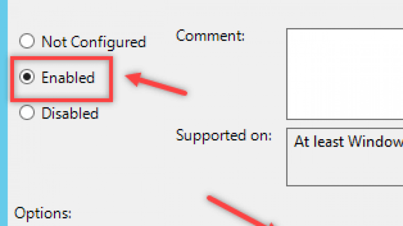 Hide Control Panel Items using Group Policy