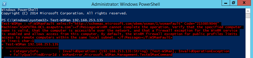 How to Enable WinRM via Group Policy - 10