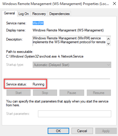 How to Enable WinRM via Group Policy - 11