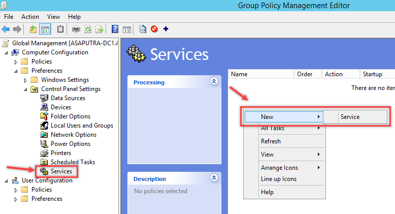 How to Enable WinRM via Group Policy - 2