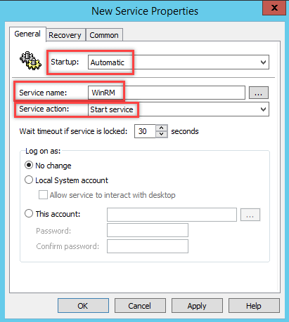How to Enable WinRM via Group Policy - 3