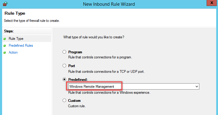 How to Enable WinRM via Group Policy - 5