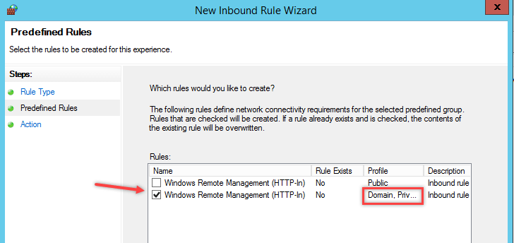 How to Enable WinRM via Group Policy - 6