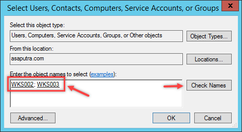 How to Apply GPO to Computer Group in Active Directory - 9