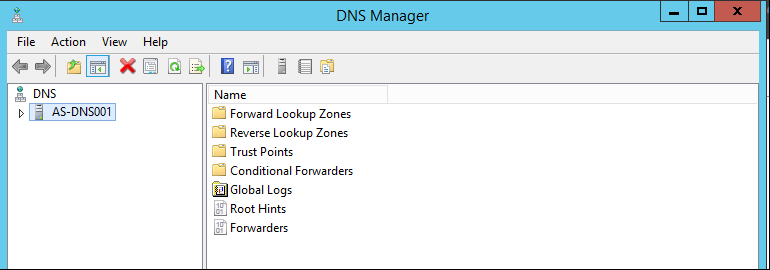 Install DNS Server Role in Windows Server 2012 R2 - 13