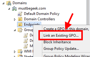 Disable File Download in Internet Explorer using Group Policy - 6
