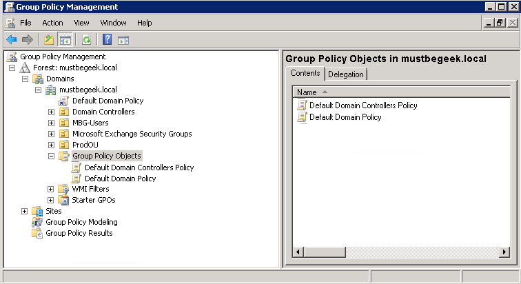 How to Disable Windows Update using Group Policy