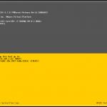 Steps to Install VMware vSphere ESXi 6.7