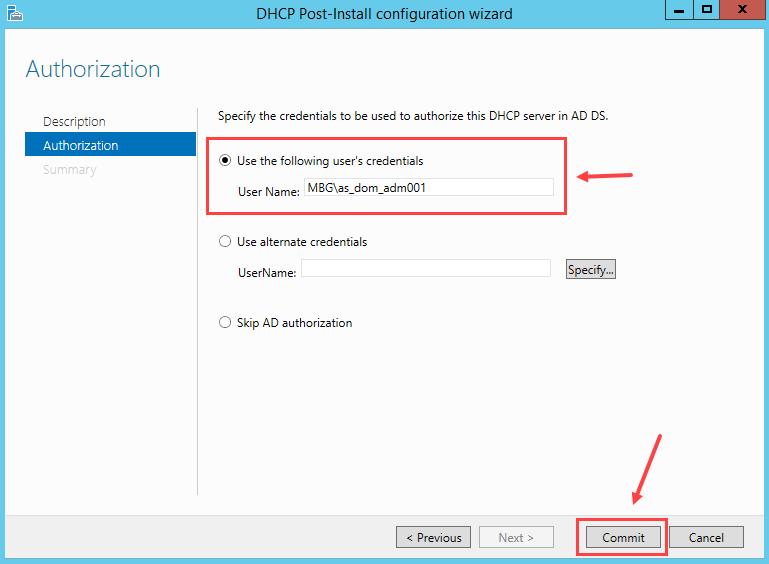 Installing DHCP Role in Windows Server 2012 R2 - 12